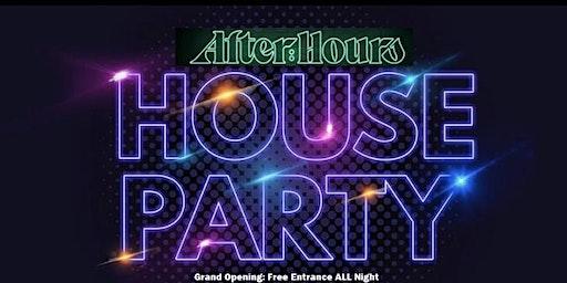 House Party DTLA!!!