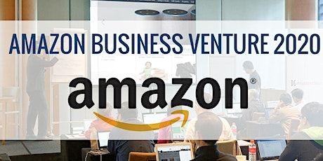CREATE YOUR PROFITABLE AMAZON INTERNET BUSINESS 2020 (MALAYSIA) tickets