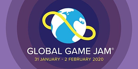 Global Game Jam by Univate tickets