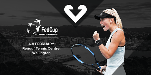 Fed Cup: World Cup of Tennis