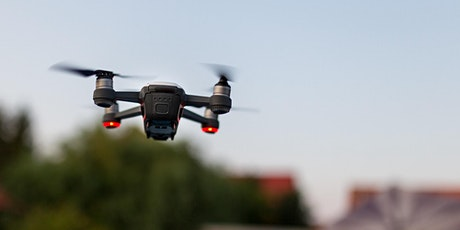 Careers Carnival  - Drone Workshop tickets