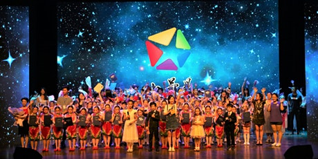 """""""Happy Chinese New Year"""" performance  by Shanghai Little Stars tickets"""