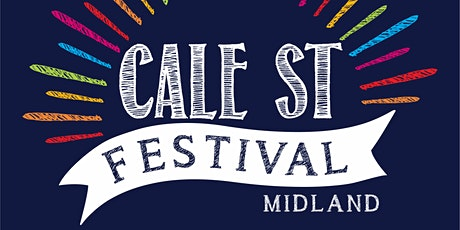 Cale Street Festival tickets