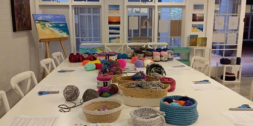 Gerringong Community Craft Night