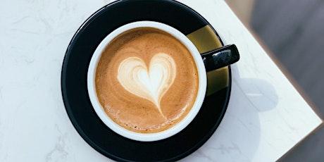 01 Basic Latte Art