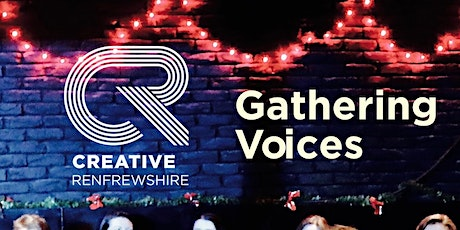 Gathering Voices tickets