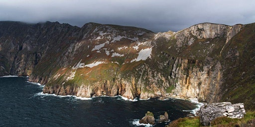 Sliabh Liag Hike February 29th