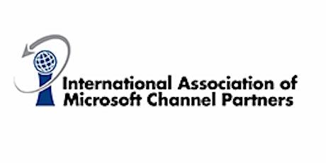 IAMCP - Mardi 25 Février à 18h00 : « People & Talents – Enjeux majeurs de la croissance de l'écosystème Microsoft » billets