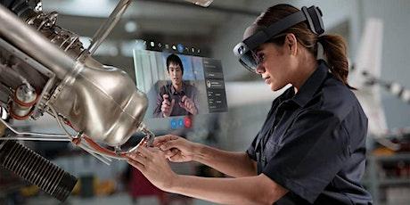 L'AR - Augmenter la réalité : Comment et pour quels usages ? billets