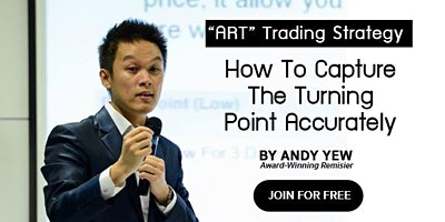 Discover How  ART Trading Strategy Pinpoints Exact