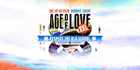 Age Of Love XXL tickets