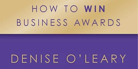 How to Win Awards Workshop tickets