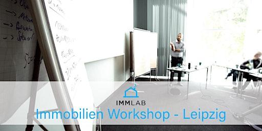 Immobilien Seminar Leipzig - Erfolgreicher Vermögensaufbau mit Immobilien