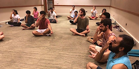 Yoga for the Soul tickets
