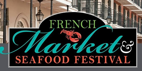 French Market and Seafood  tickets