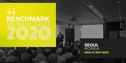 Benchmark World Tour 2020 - Seoul
