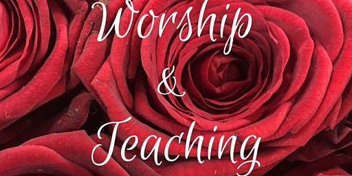 Worship & Teaching Conference
