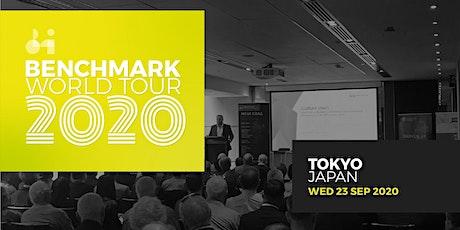 Benchmark World Tour 2020 - Tokyo tickets