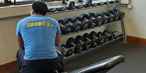 健身訓練 團體義教