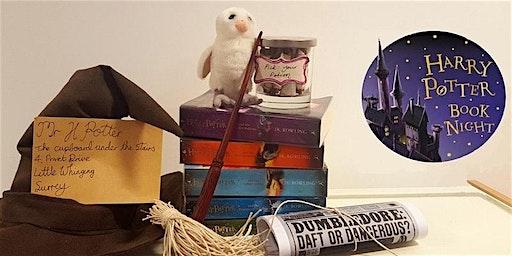 Harry Potter - A magical evening (Freckleton)