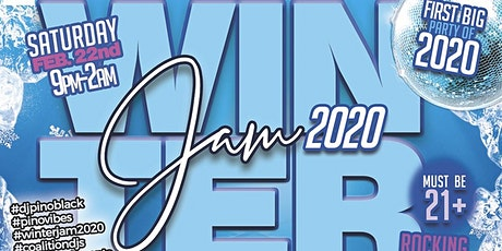 Winter Jam 2020 Party! tickets