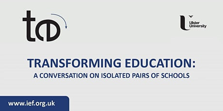 Transforming Education: A Conversation on Isolated tickets