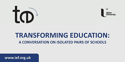 Transforming Education: A Conversation on Isolated