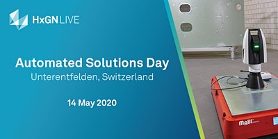 Automated Solutions Day, 14 May 2020