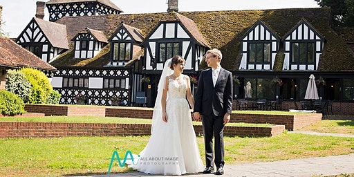 Hever Hotel Wedding Open Day