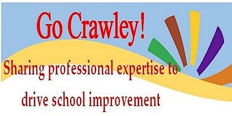 Go Crawley - Science Event tickets