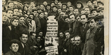 COMMUNITY, TRAUMA AND RECOVERY AMONG JEWISH VICTIMS OF THE HOLOCAUST tickets