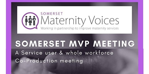 Somerset Maternity Voices Q4 Meeting