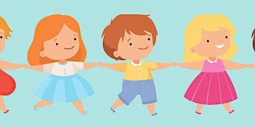 BOOGIE BABIES - MUSIC + MOVEMENT CLASS
