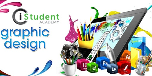 iStudent Academy JHB: Graphic Design Career Workshops