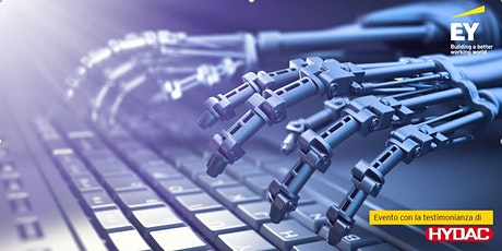 Overview RPA - Software di Robotic Process Automation in azienda biglietti