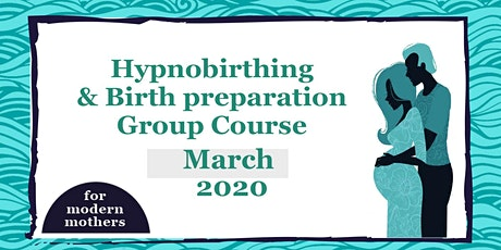 Hypnobirthing & Birth Preparation Course in York with For Modern Mothers // March 2020 tickets