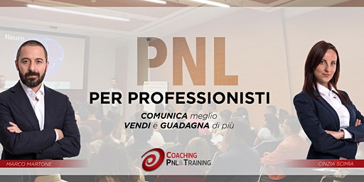 PNL per Professionisti