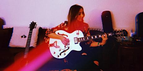 LIVE MUSIC ~ Lucy Mayhew // Rosie Ash Music tickets