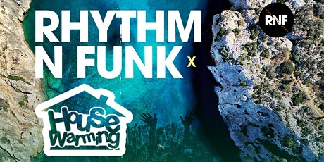 Rhythm n Funk Malta Launch & Send off Party tickets