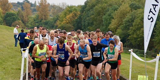 Draycote Water October Half Marathon & 10K