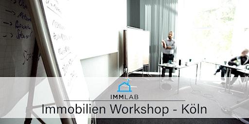 Immobilien Seminar Köln - Erfolgreicher Vermögensaufbau mit Immobilien