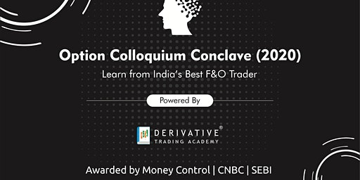 Attend Option Colloquium Conclave(2020) & get chance to earn Rs.20K/-weekly