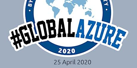 Global Azure Bootcamp 2020 @ Milton Keynes tickets