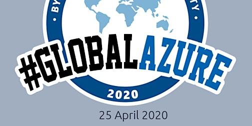 Global Azure Bootcamp 2020 @ Milton Keynes