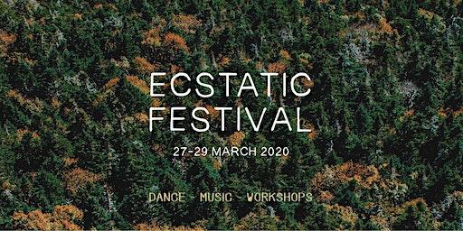 Ecstatic Festival 2020