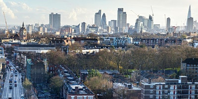Undergraduate Applicant Open Day - Holloway - 14 March 2020