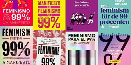Feminism for the 99% tickets