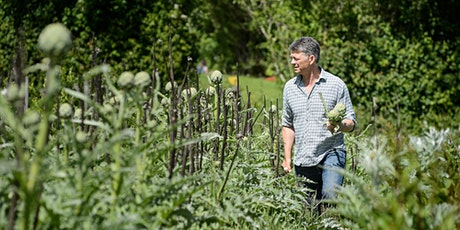 Artichoke Workshop with Guy Singh-Watson tickets
