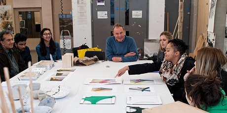 Undergraduate Applicant Open Day - Art, Architecture and Design tickets