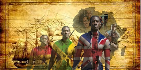 African Caribbean & British:  Who do you think you are? tickets